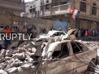 Йемен, 16 мая 2019 года
