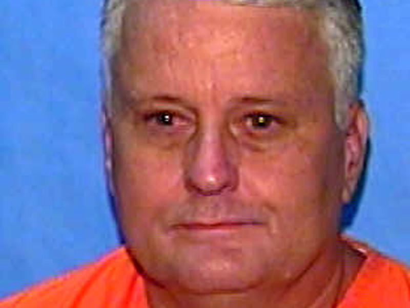 В США казнили серийного убийцу и насильника Бобби Джо Лонга, приговоренного в 1985 году
