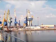 Украинские порты заявили об убытках на сотни миллионов долларов из-за Крымского моста