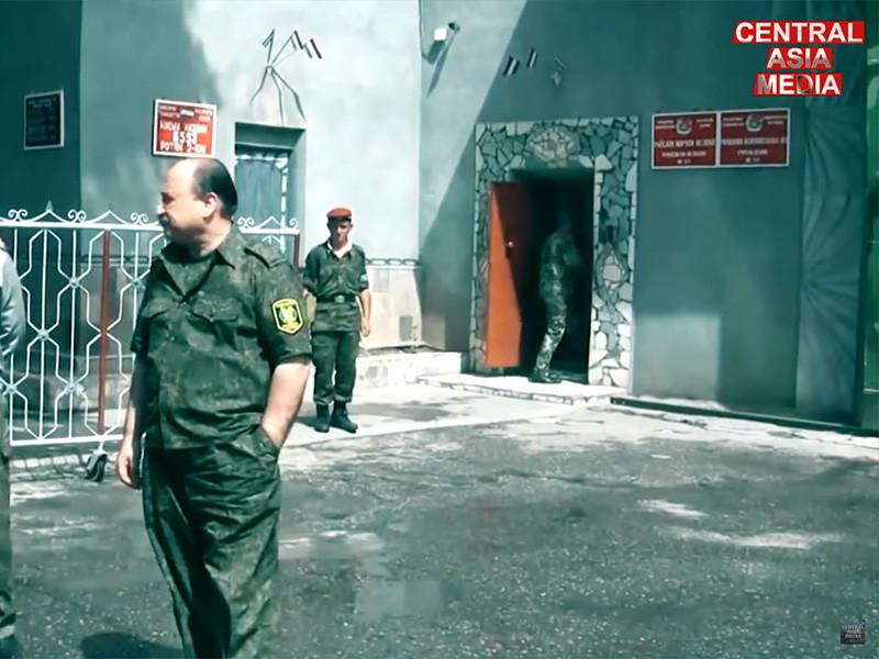 """Около 30 человек погибли в ходе бунта в колонии Таджикистана"""" />"""