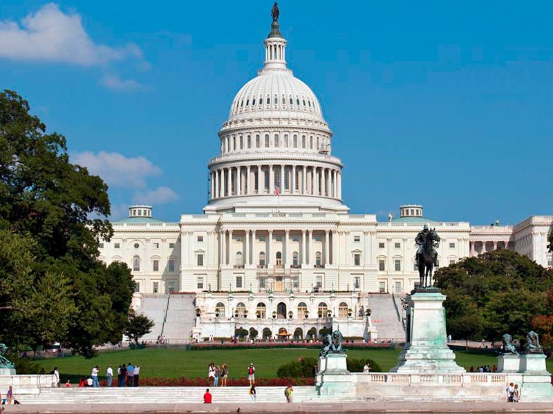 """В Сенате США готовят санкции для остановки """"Северного потока - 2"""""""" />"""