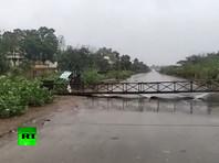 """В Индии из-за циклона """"Фани"""" погибли три человека, 1 млн жителей эвакуирован"""