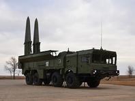 """В их число входят баллистические ракеты меньшей дальности, крылатые ракеты наземного базирования, включая ракеты 9M729, которые, как считают США, нарушают условия Договора о ликвидации ракет средней и меньшей дальности (ДРСМД), а также противокорабельные и противосубмаринные ракеты, торпеды и глубинные бомбы"""", - заявил Эшли"""