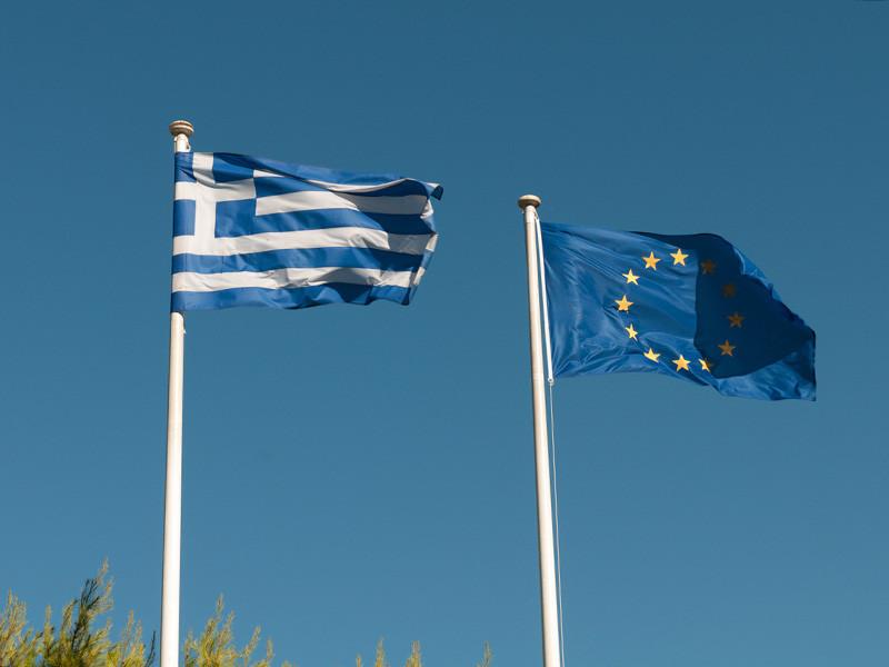 Греция в свое время предоставила Евростату неверные данные о своих экономических показателях, что открыло ей путь в еврозону в 2001 году