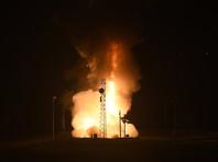 """США запустили межконтинентальную баллистическую ракету Minuteman III, отметив, что это """"не ответ на события в мире"""" (ВИДЕО)"""