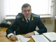 Об этом сообщил начальник управления спецрасследований ведомства Сергей Горбатюк