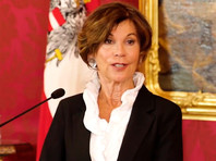 Временным канцлером Австрии стала глава конституционного суда Бригитте Бирляйн