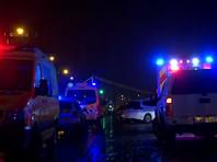 В Будапеште прогулочное судно затонуло после столкновения, погибли 7 туристов, десятки пропали без вести (ВИДЕО)