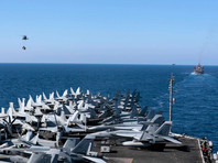 Пентагон подтвердил, что США получили данные о планах Ирана атаковать американские силы