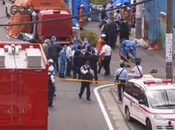 В Японии мужчина устроил резню на автобусной остановке со школьниками, погибли ребенок и взрослый
