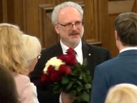 Новым президентом Латвии стал действующий судья ЕС с зарплатой в 20 тыс. евро в месяц. Изменения отношений с Россией ждать не стоит