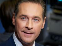 Верховная прокуратура Австрии не нашла состава преступления по результатам изучения видеоматериалов с лидером Австрийской партии свободы Хайнцем-Кристианом Штрахе