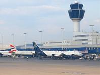 В афинском аэропорту у россиянина изъяли 800 тыс. долларов