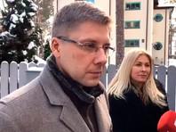 Нил Ушаков обжаловал увольнение с поста мэра Риги