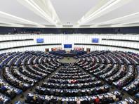 Всего в Европарламенте 751 место. Для большинства необходимо иметь 376 мандатов