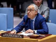 Ливия стоит на пороге гражданской войны, считают в ООН