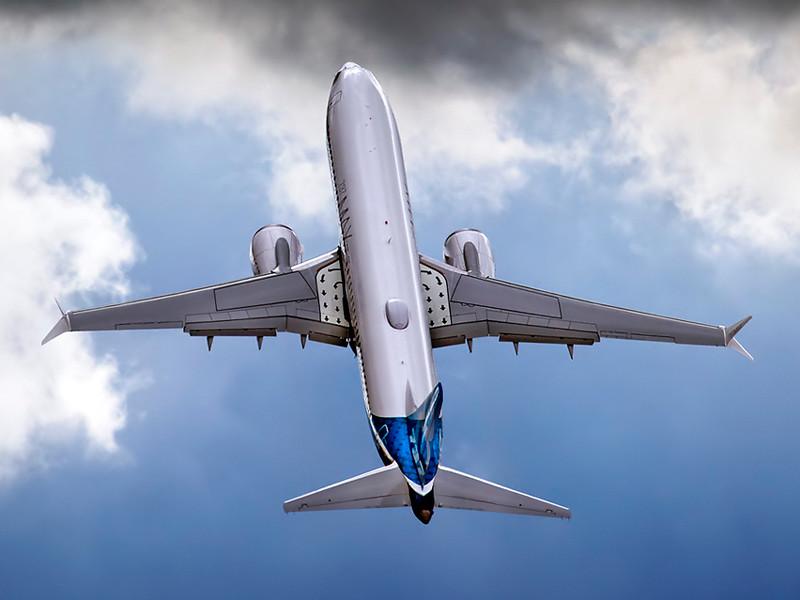 WSJ: Полеты Boeing 737 MAX будут возобновлены не раньше середины августа