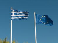 Глава Еврокомиссии заявил, что Греция стала членом еврозоны из-за фальсификации статистики
