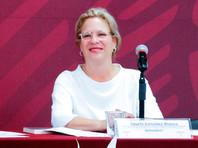 Министр природных ресурсов Мексики ушла в отставку из-за скандала