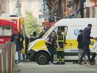 Взрыв около площади Белькур в Лионе прогремел вечером в пятницу, 24 мая. Около булочной на пересечении улицы Виктора Гюго и улицы Сала взорвался сверток, пострадали 13 человек