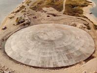 """""""Ядерный саркофаг"""" в Тихом океане, созданный США, пошел трещинами"""