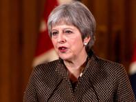 Мэй сожалеет о том, что Великобритании придется участвовать в выборах в Европарламент