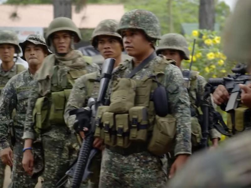Подданный Нидерландов, более семи лет находившийся в плену террористов, застрелен при попытке к бегству во время боя между боевиками и правительственными силами на острове Сулу на юге Филиппинского архипелага