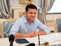 Президент Украины Владимир Зеленский рассматривает возможность проведения референдума по вопросу переговоров между Москвой и Киевом