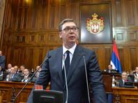 По его словам, разрешить ситуацию в Косово и Метохии можно лишь двумя путями: нормализацией отношений Белграда и Приштины или сохранением замороженного конфликта