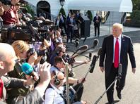 Дональд Трамп заявил, что импичмент ему не грозит