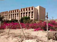 Выступающая против китайских вливаний группировка напала на пятизвездочный отель в Пакистане