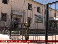 """В ноябре 2018 года беспорядки произошли в колонии строгого режима города Худжанд на севере республики. Один из заключенных, член """"Исламского государства""""*, разоружил охранника, отобрав у него автомат, и начал стрелять по надзирателям и охране"""