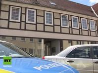 В Германии расследуют странную смерть пяти человек, трое из которых подстрелены из арбалета