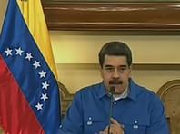 Действующий президент Венесуэлы Николас Мадуро, которого США уличили в намерении бежать на Кубу, но Россия якобы этому помешала, уже выступил с обращением, утверждая, что военные командующие всех регионов страны подтвердили верность народу, конституции и родине