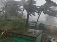 Перед наступлением стихии в Одише было эвакуировано свыше одного миллиона человек