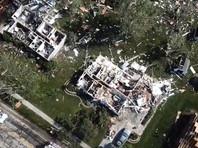 Торнадо разрушили сотни зданий на Среднем Западе США: погиб мужчина, в дом которого прилетел автомобиль (ФОТО, ВИДЕО)
