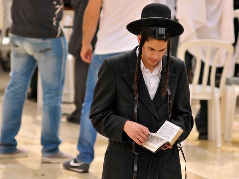 """В День Катастрофы евреев обнародован отчет об антисемитизме в ЕС и США: ситуация критическая"""" />"""