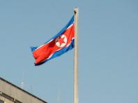 КНДР 4 мая запустила в Японское море несколько неустановленных снарядов малой дальности