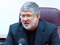 Бизнесмен Игорь Коломойский, покинувший Украину в июне 2017 года, вернулся в страну