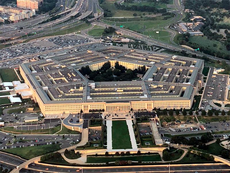Министерство обороны США включило Россию в список стран, услугами которых запрещено пользоваться с 31 декабря 2022 года при проведении космических пусков