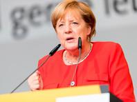 Глава ХДС опровергла слухи о досрочной отставке Меркель