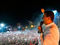 В Стамбуле на повторных выборах снова победил противник Эрдогана