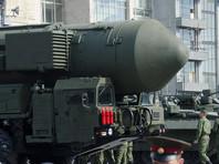 """""""Ключевой вывод состоит в том, что, несмотря на общее сокращение в 2018 году числа ядерных боеголовок, все ядерные державы продолжают модернизацию своих ядерных арсеналов"""", - приводятся в докладе слова председателя правления SIPRI Яна Элиассона"""
