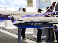 Boeing не получил ни одного нового заказа на свои самолеты в первый день авиасалона в Ле-Бурже