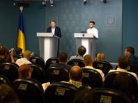 Кучма вновь стал представителем Украины в контактной группе по урегулированию ситуации в Донбассе