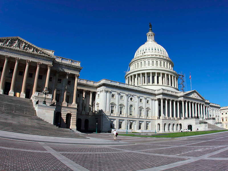 В Конгресс США внесли законопроект о сдерживании России в Прибалтике