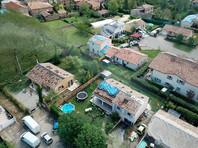 Град размером до 7 см привел к серьезному ущербу на юго-востоке Франции (ФОТО, ВИДЕО)