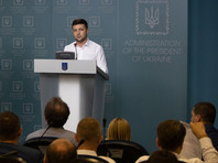 Зеленский подготовил стратегию возвращения Крыма