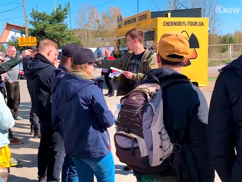 """Поток туристов в Чернобыльскую зону отчуждения в 2019 году после выхода мини-сериала HBO """"Чернобыль"""" может возрасти вдвое по сравнению с 2018 годом, считает директор Chornobyl Tour и Ассоциации чернобыльских туроператоров Ярослав Емельяненко"""
