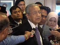 """""""Никаких доказательств, только слухи"""": премьер-министр Малайзии раскритиковал итоги расследования по сбитому рейсу MH17"""